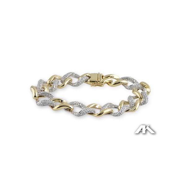 Allison Kaufman Bracelet