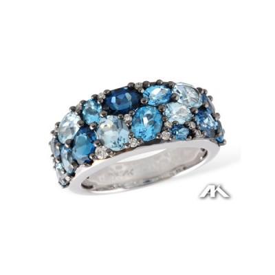 Allison Kaufman Fashion Ring