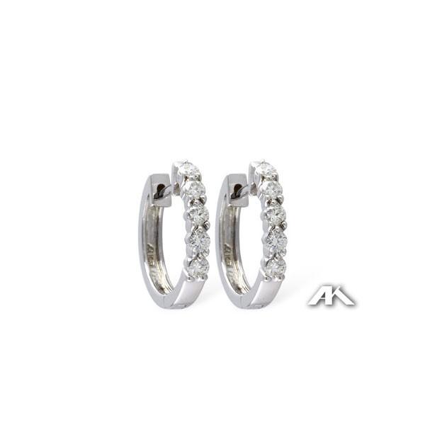 Allison Kaufman Earrings